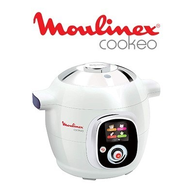 COOKEO MOULINEX 2019