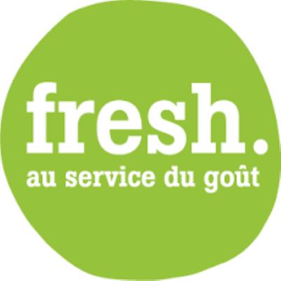 FRESH AU SERVICE DU GOUT 2019 400